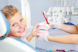 Oral Health Problems in Children can be Alarming | Choosing Cosmetic Dentist Brisbane wisely | Scoop.it