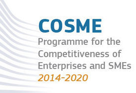 Programme pour la compétitivité des entreprises et les PME (COSME) 2014-2020 - Commission européenne | Europe et territoire | Scoop.it