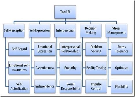 Lawyers Emotional Quotient | Legal Biz Dev | Scoop.it