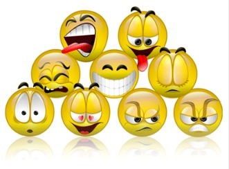 The Innovative Educator: Emoticons Enhance Expression :)   Emoticons   Scoop.it
