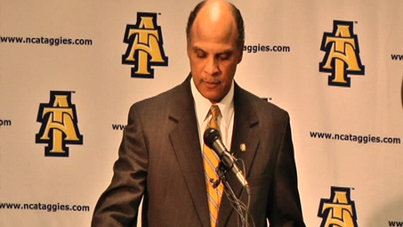 Athletic Director of A&T State fired over death of student | Sports Ethics: John Hamilton | Scoop.it