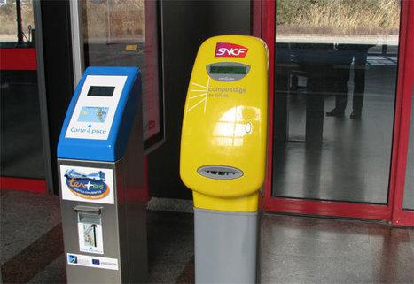 TRANS'BUS - Dossier : Intermodalité | Intermodalité transports voyageurs | Scoop.it