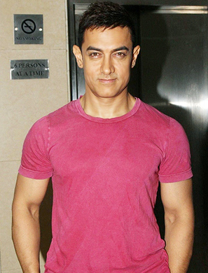 Yes, I have started smoking which is not good, says Aamir Khan! | Online Gossips | Scoop.it