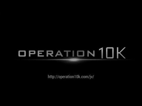 Operation 10K | How To Make Money Online | Scoop.it