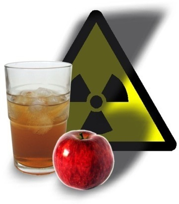 Natural Products and Foods That Help Protect Against Radiation   Redemption for Animals   Scoop.it