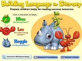 8 Great Free Tools to Improve your Students Spelling Skills | 6-Traits Resources | Scoop.it