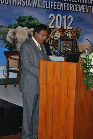 nation.lk ::: - SL hosts inaugural wildlife regional meeting | Wildlife Trafficking: Who Does it? Allows it? | Scoop.it