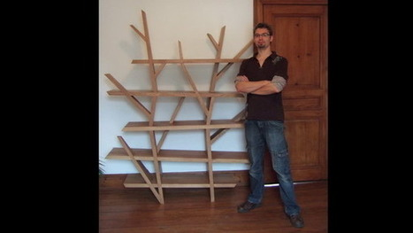 Le site qui fait feu de tout bois ! | Just Do It Yourself | Scoop.it