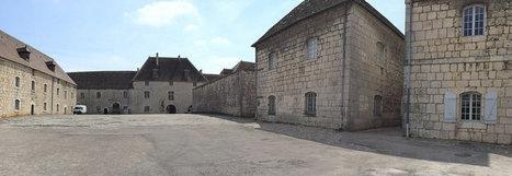 Un espace sur la biodiversité à la Citadelle de Besançon avec l'agence Kascen - Actualités Pro de Museumexperts | Innovations dans les musées et les lieux de culture. | Scoop.it
