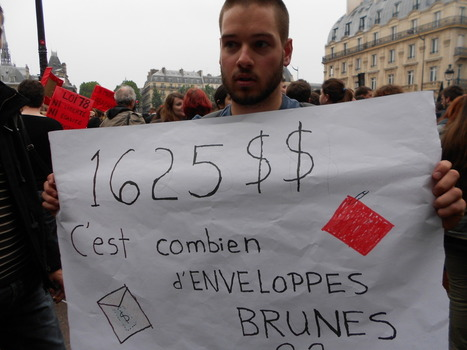 Il ne tiendra pas 6 mois ! | #marchedesbanlieues -> #occupynnocents | Scoop.it