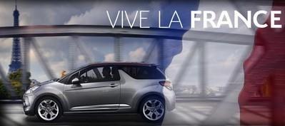Souvenirs, souvenirs: la France dans le monde | le blog auto | Du bout du monde au coin de la rue | Scoop.it