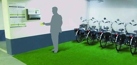 Optez pour l'éco-mobilité avec Green On | Mobilité Durable | Scoop.it