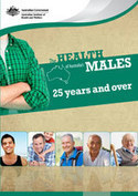 The health of Australia's males: 25 years and over (AIHW) | Human Development During the Lifespan | Scoop.it