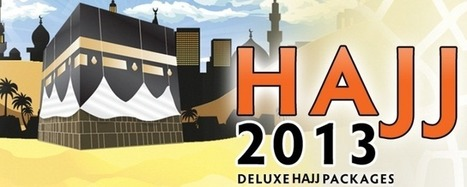 Hajj 2013 – A Complete Guide on the Rituals | Hajj 2013 | Scoop.it
