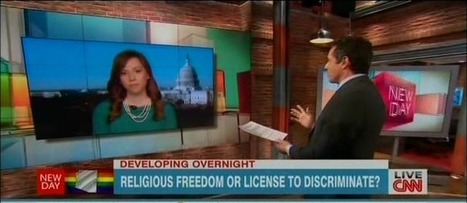 Watch CNN's Cuomo Call Out The Extremist Group Behind Arizona's Anti-Gay Bill | Daily Crew | Scoop.it
