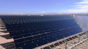 Powering up clean energy - ABQ Journal | Alternative Energy Resources Development | Scoop.it
