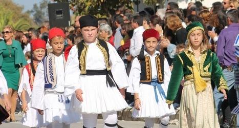 Βίντεο από τις εκδηλώσεις για την 28η Οκτωβρίου 2013 στην Πρέβεζα | Social in Greece | Scoop.it