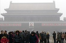 New Japan-China Air Tensions: Smog | Sustain Our Earth | Scoop.it