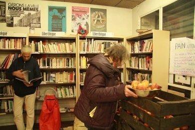 A Saint Denis, l'AMAP est anarchiste et ça marche très bien | LA MACHINE A ECRIRE .NET | Scoop.it