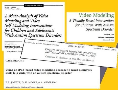 חמש סיבות לשימוש בווידאו כמודל להקניית מיומנויות יום יום: | Video in education | Scoop.it