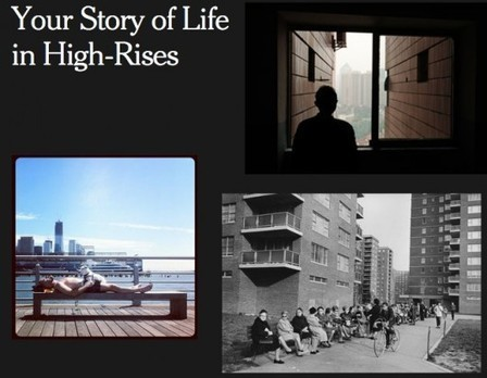The New York Times Wants Your Images of High-Rise Life | NewYorkImages | Scoop.it