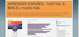 Blogs en Español: Aprender Español   Aprender español   Scoop.it