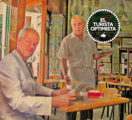 EL TURISTA OPTIMISTA: Ser español - Ultrasónica | El Turista Optimista | Scoop.it
