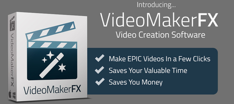 Video Maker FX Review and Discount   The Crazy Cat Reviews   Scoop.it