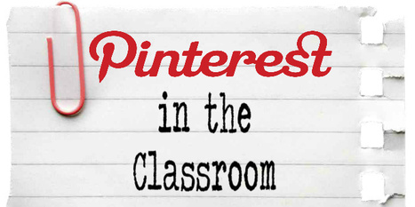 The Educator's Guide to Pinterest | Edudemic | @iSchoolLeader Magazine | Scoop.it