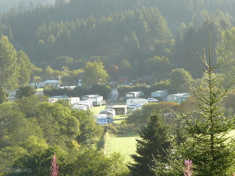 Holiday Parks: The Vital Part In Camping | Australian Tourism | Scoop.it