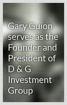 Gary Guion | Gary Guion | Scoop.it