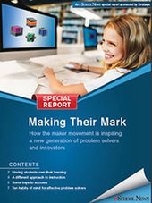 Integrating 3D Printing into your Classroom Curriculum | digital divide information | Scoop.it