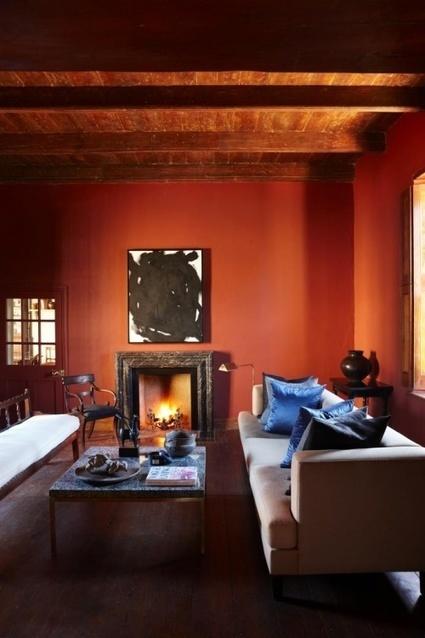 To musíte vidieť: 160 ročný dom, do ktorého sa zamilujete   domov.kormidlo.sk   Scoop.it