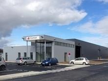 Le Groupe Comat s'implante dans le Calvados - Calvados Stratégie   Implantation d'entreprise   Scoop.it