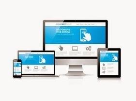 Engaging and Responsive Website Designs | Complete Cloud | Scoop.it