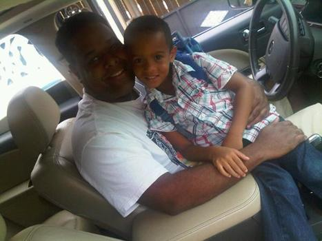 No pude elegir mejor padre para mi hijo, Gracias por estar ahí!!! Happy Fathers day @rafitocorporan tkm! :) | Cuidando... | Scoop.it