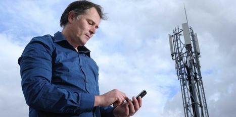 4G à Paris : des associations s'alarment du nombre d'antennes | Geeks | Scoop.it
