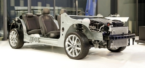 Plateforme modulaire transversale < La Marque < Bienvenue sur Volkswagen France | une actu du management | Scoop.it
