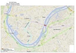 Des travaux sur le pont de Chatou en août | Croissy sur Seine | Scoop.it