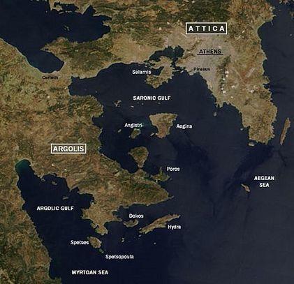 GREEK ODYSSEY – PART II   Travel   Scoop.it