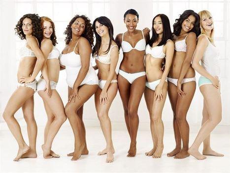 Dove presenta los parches de la belleza - infosalus.com | anuncis | Scoop.it