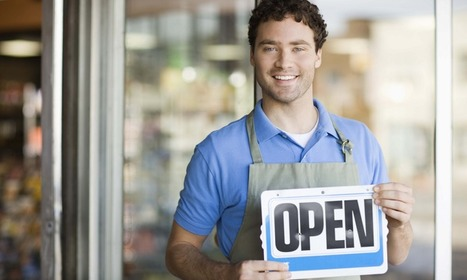 What Small Businesses can Learn from Major Brands | Startup Tips | Scoop.it