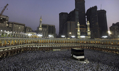 #Egypt may ban Hajj pilgrimage as #MERS #virus spreads: #Ahram Online | Messenger for mother Earth | Scoop.it