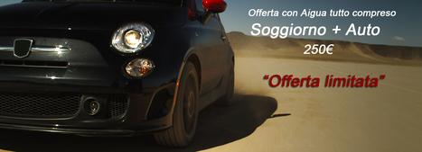 """""""ALGHERO"""" noleggio auto 7 giorni a 250 euro - Aiguarentacar   Sei alla ricerca di un Autonoleggio senza carta di credito in Sardegna?   Scoop.it"""