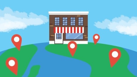 The future of location-based services | Social Media Marketing Strategies | Scoop.it