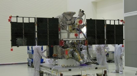 NSA' DSCOVR satellite to keep a weather eye on solar storms | David Szondy | GizMag.com | ApocalypseSurvival | Scoop.it
