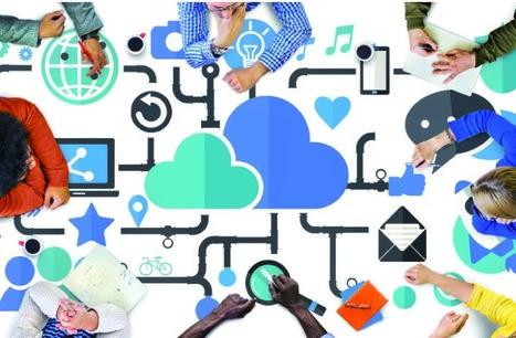 Herramientas para trabajar en la nube - Educación 3.0 | FOTOTECA INFANTIL | Scoop.it