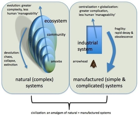 Complexity: It's Not That Simple « how to save the world   Generative Systems Design   Scoop.it