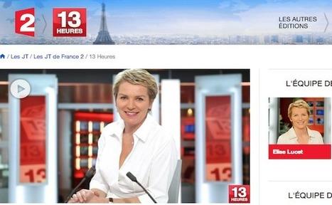 Partenariat entre Facebook et France Télévisions pour les municipales de 2014   Homo Numericus Bis   Scoop.it