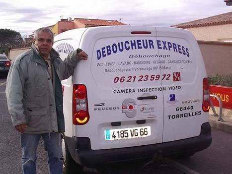 Astuce DEBOUCHAGE canalisation évier lavabo baignoire conseils de pro | Bons plans, astuces, sorties, loisirs, associatif dans les Pyrénées Orientales et l'Aude | Scoop.it